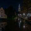 Nachtfotografie in Amersfoort (2021)